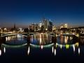 Platz Nr. 15 'Frankfurt Skyline' (Christoph Dietrich)