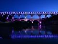 Platz Nr. 27 'Pont du Gard' (Karin Heim)