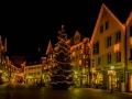 Platz Nr. 28 'Advent am Marktplatz' (Hertha Goetz)