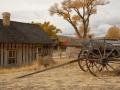 Platz Nr. 32 'Museumsdorf Bannack Montana' (Guenther Wamser)
