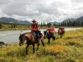 Platz Nr. 33 'Hess River Yukon Kanada' (Guenther Wamser)