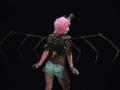 Platz Nr. 34 'World Bodypainting Festival' (Petra Neubauer)